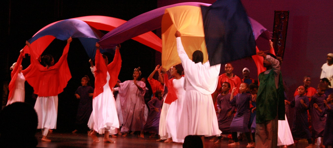Cincinnati Black Theatre Company